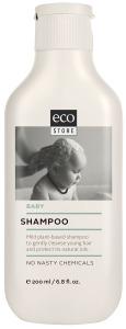 Eco Store Baby Shampoo 200ml IS02-U