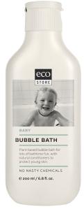 Eco Store Bubble Bath 200ml IBB02-U