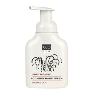 Eco Store Foaming Hand Wash - Grapefruit & Mint 250ml MFGR02-U