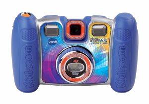 140800 Kidizoom Twist plus Digital Camera Blue