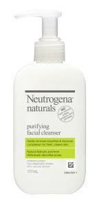 67041_NG_Naturals Purifying Facial Cleanser 177mL