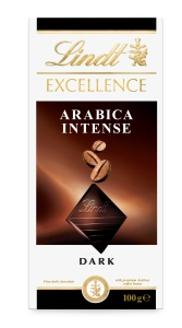 Excellence Arabica Packshot - FRONT (No New)