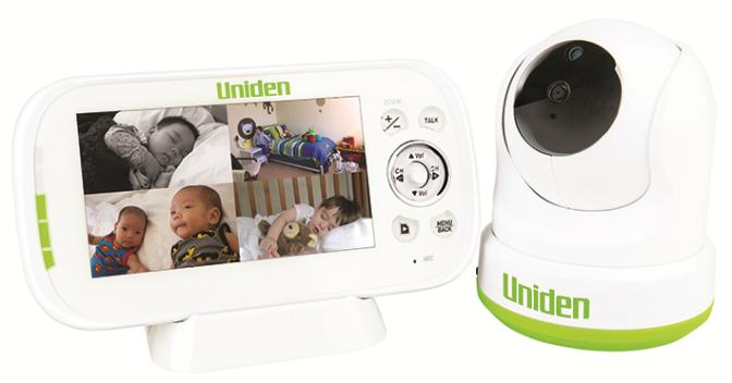 Uniden – Baby Watch Monitor